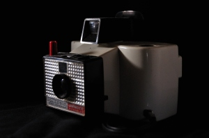 Polaroid _Swinger