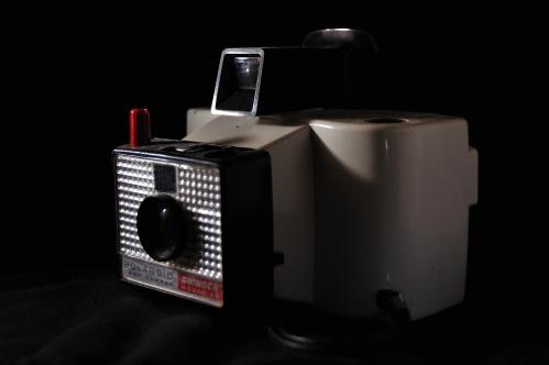 Polaroid  Swinger
