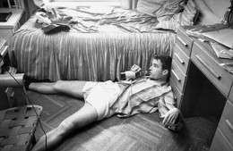 Kubrick Montgomery Clift