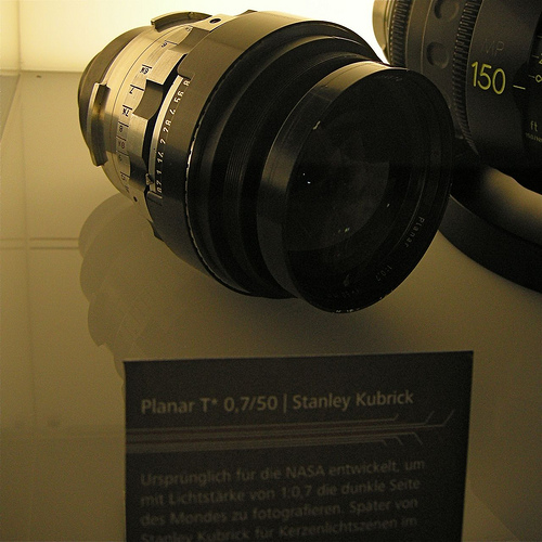 Carl Zeiss Planar 50mm f0,7