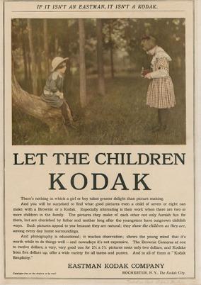 Kodak Ad