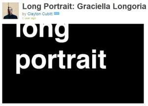 LongPortrait