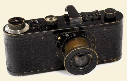 Leika o-series 1923