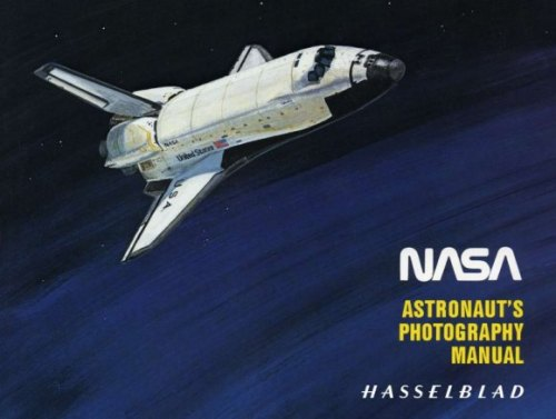 NASA Astronauts Photography Manual