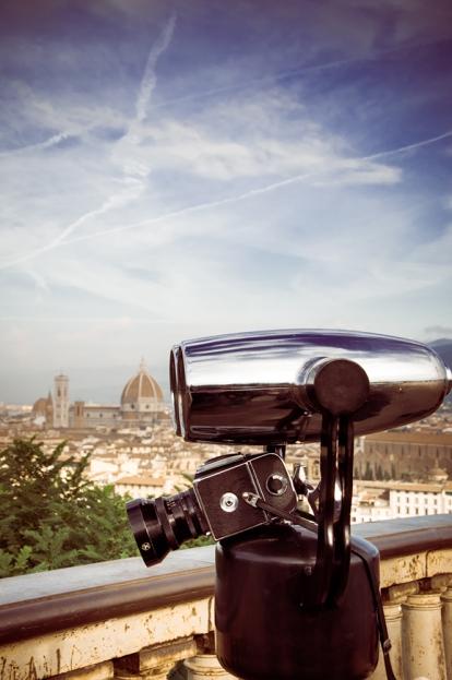 Florence Photowalk 2012 winner: Trymanit