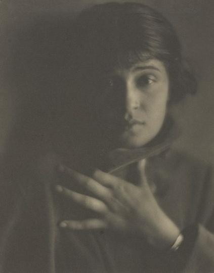 Tina Modotti 1921