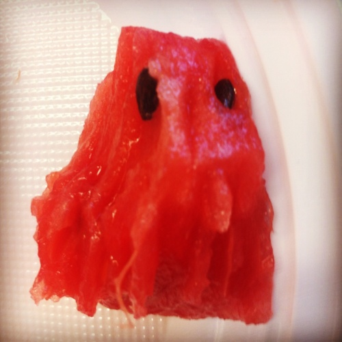 Pacman Red Ghost