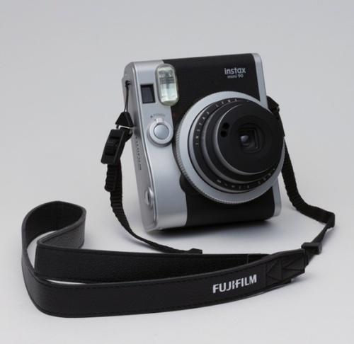 New Classic Mini 90 Instax Fujifilm