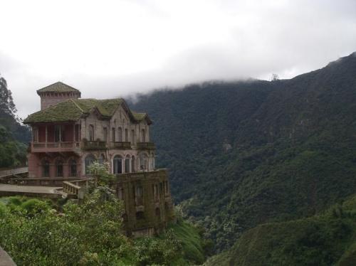Hotel del Salto - Colombia