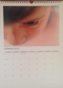 Calendario 2014 Pega