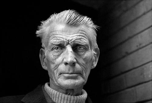 Samuele Beckett