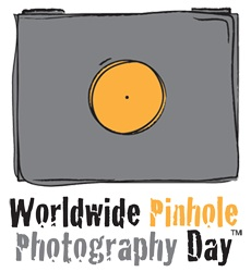 Worldwide pinhole photo day