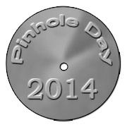 Pinhole day 2014