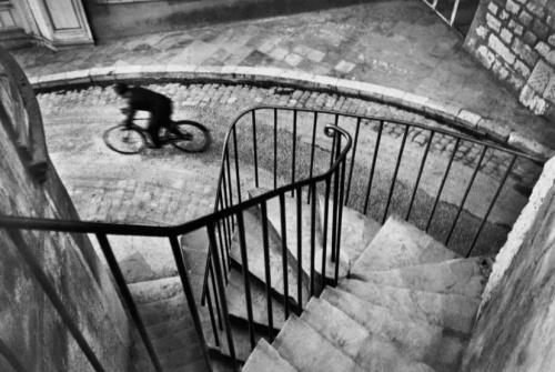 Mistero sulla tomba di Henri Cartier-Bresson