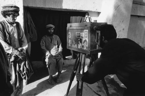 La Afghan camera