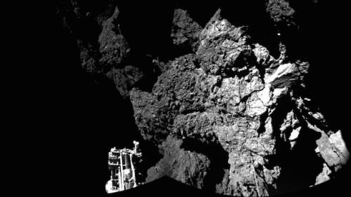 Arte da una cometa