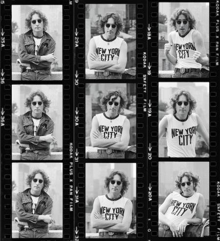 provini John Lennon