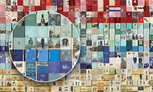 NY Public Library Archive