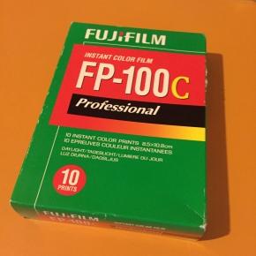 Fuji FP-100C