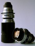 NASA Lens F0,7