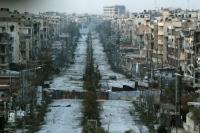 Aleppo - Siria