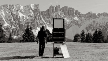DOlomiti by Lightcatcher