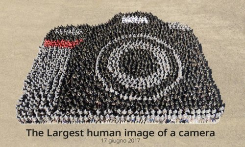 Nikon record