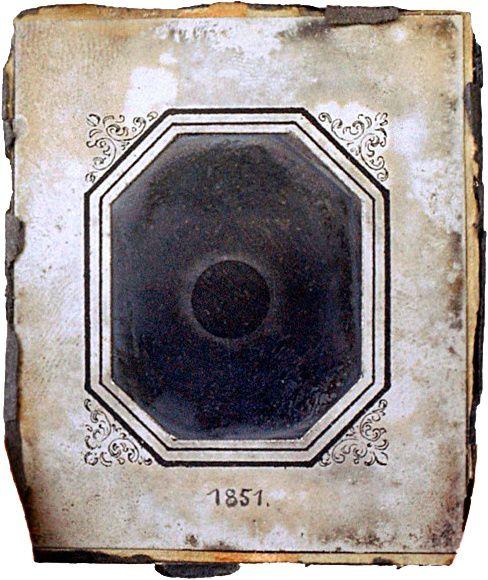 La prima foto di una eclisse
