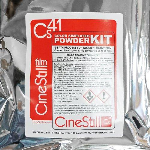 Powder kit